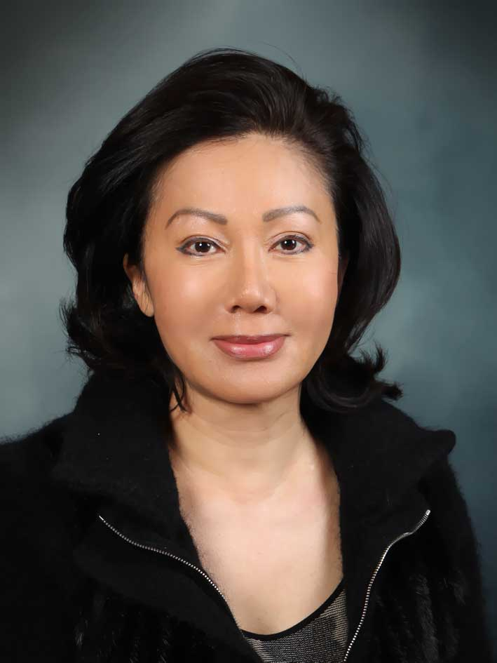 Fishermen's Finest CEO and founder Helena Park