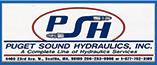 Puget Sound Hydraulics, Inc.