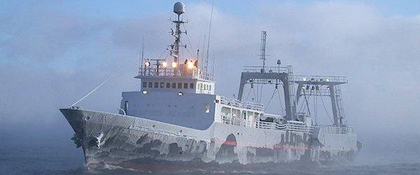 F/T Seafreeze Alaska - United States Seafoods, L.L.C.