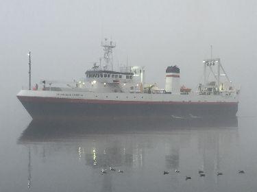 F/T Seafreeze America